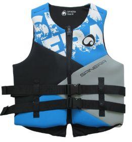 Plavalni Jopič Relax Neopren 50N Moder