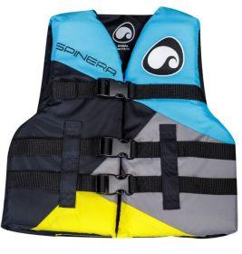 Plavalni Jopič Otroški Deluxe Nylon 50N
