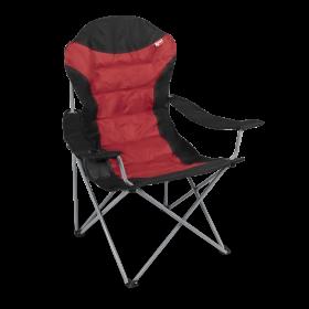 Stol XL High Back Ember Rdeč