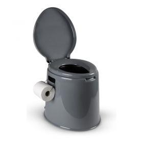 WC King Khazi Stranišče