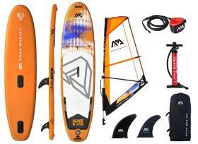 """SUP & SURF Blade 10'6"""" z Jadrom"""