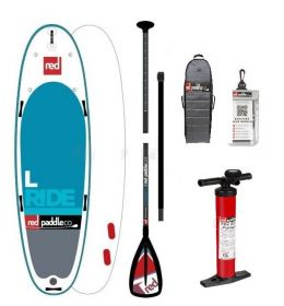 SUP Ride L 14' MSL