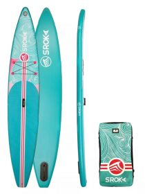 "SUP Girly 12'6"" Fusion  2019"