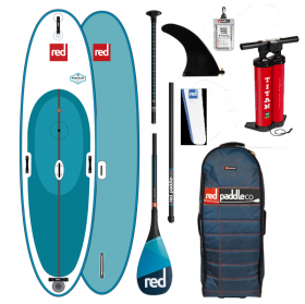 SUP Ride WindSurf 10'7 MSL