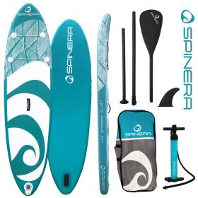 "SUP Lets Paddle 10´4"" Set"