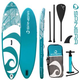 SUP Lets Paddle 9'10″ Set