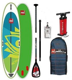 SUP Ride 10'8 Active MSL