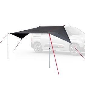 Tenda Motor Tarp Van 2020