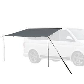 Tenda Motor Tarp