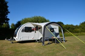 Tenda Sunshine Air Pro 300