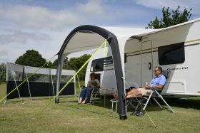 Tenda Sunshine Air Pro 400