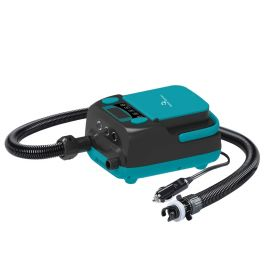 Električna Tlačilka High Pressure LCD 12V 18 PSI