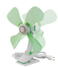 Zložljiv Ventilator 230 V