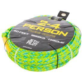 Vlečna Vrv Tube Rope 2-4 Oseb