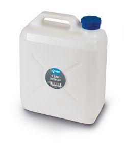 Posoda za Vodo Jerrycan 5 L