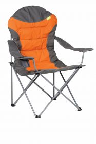 Stol XL High Back Oranžen