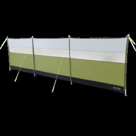 Zaščitna Ograja Zelena 500x140 2020